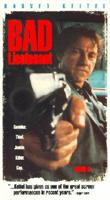 Bad Lieutenant U.S. video box cover