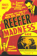 Reefer Madness Poster!